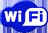 В учебном центре   Успех есть wi-fi, распространяется он по всем классам и учебным аудиториям на Белорусской   22