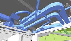 Обучение на курсах Autodesk Revit MEP в Киеве, курсы для инженеров проектировщиков в ревит меп. Учебный центр Успех (Киев)