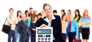 Профессиональные бухгалтерсикие курсы в Киеве. Обучение для бухгалтеров,основы бухгалтерского учета. Учебный центр Успех