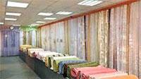 Киевские курсы кроя и шитья штор в интерьере от учебного центра Успех