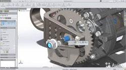 Инженерное проектирование на курсах Solidworks для конструкторов. Учебный центр Успех (Киев)