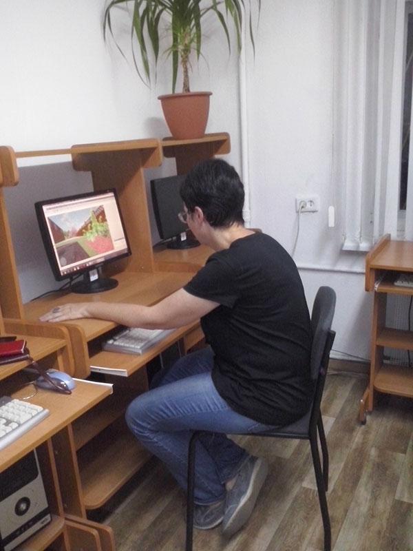 Новые специалисты по Дизайну ландшафта, курс  «Ландшафтный дизайн – профессионально». Учебный центр Успех Киев