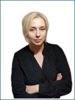 тренер по курсу менеджер по продажам Шпаченко Татьяна Александровна, ведёт тренинги по продажам в учебном центре Успех