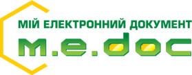 Система электронного документооборота M.E.Doc