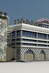 Работы студентов учебного центра Успех Киев по курсу 3D Max и визуализация в   VRay
