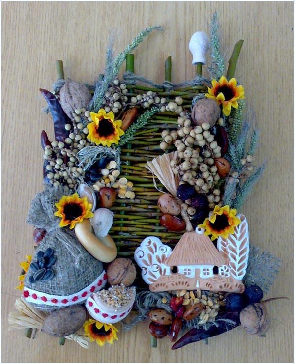 Курсы флористики в киеве