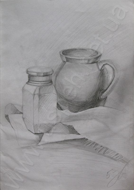 Курсы рисунка портрета